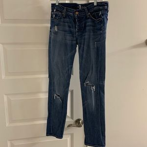 Seven for All Man Kind- Josephina Jeans